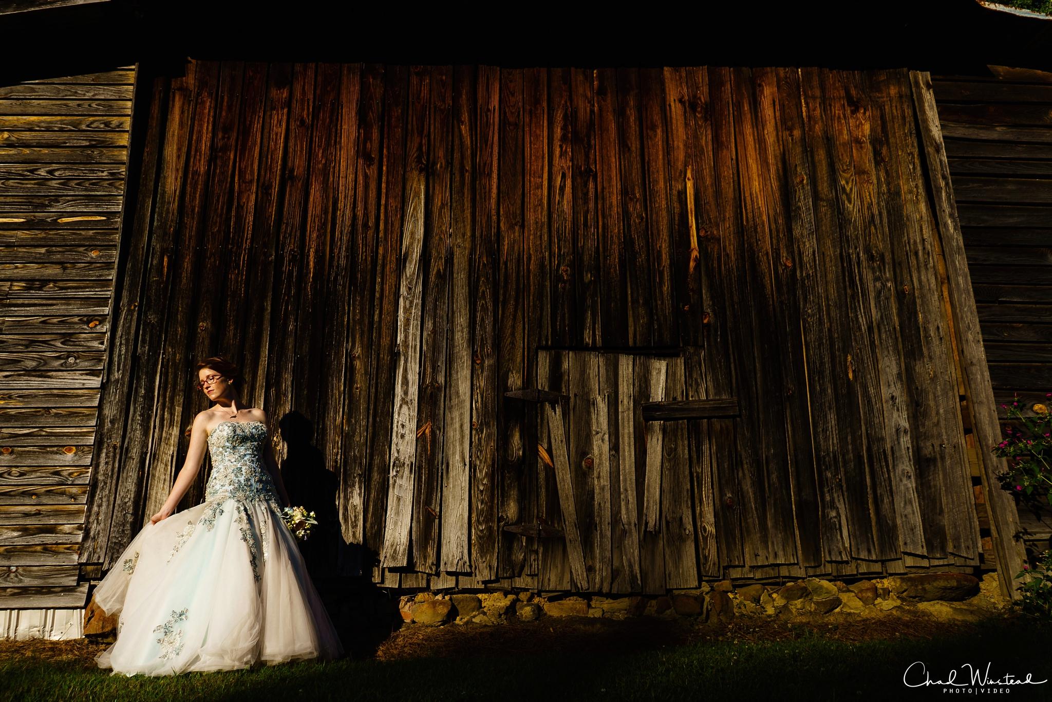 Elyssa\'s Bridal Portraits at Cedar Grove Acres — Chad Winstead ...