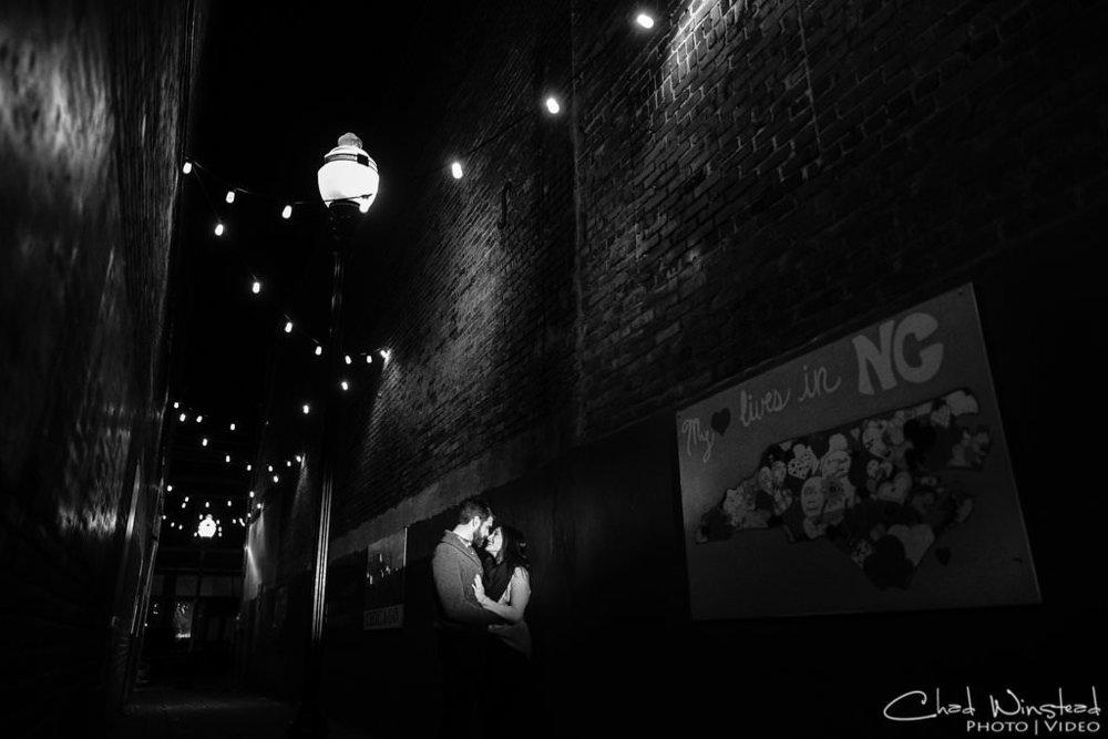 The best Goldsboro, NC wedding photographer.