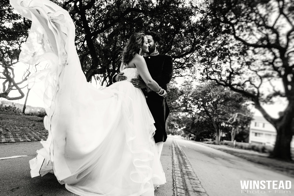 NC Wedding Photographers - Chad Winstead Photography