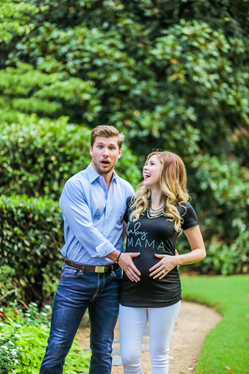 sandy springs atlanta pregnancy annoucnement photography 6.jpg