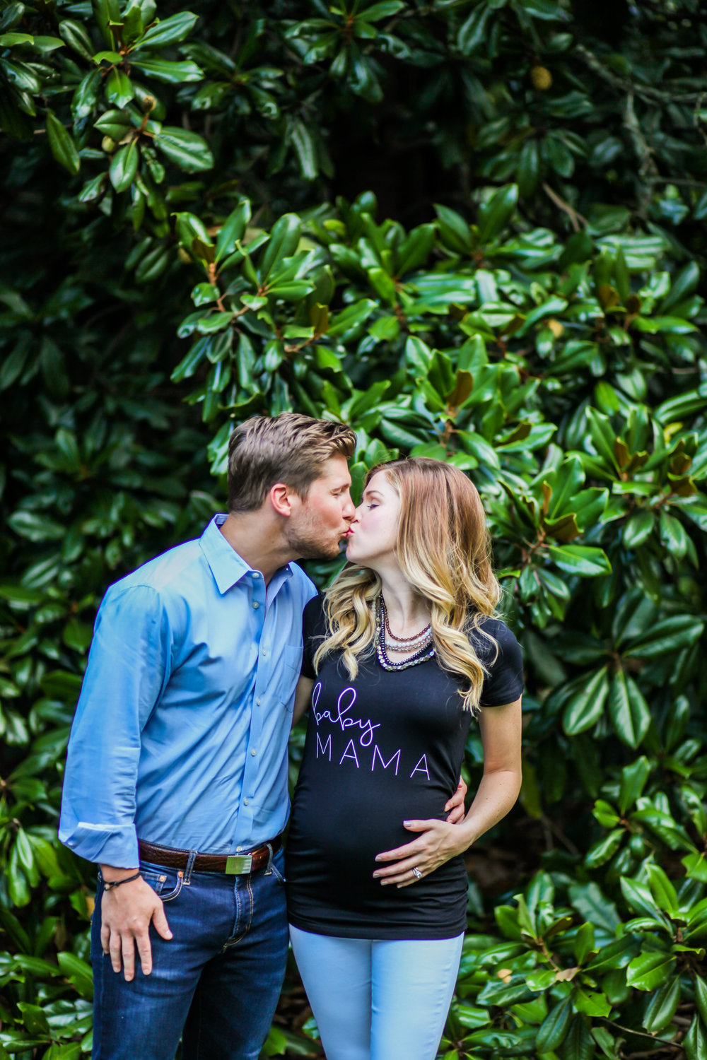 sandy springs atlanta pregnancy annoucnement photography 7.jpg