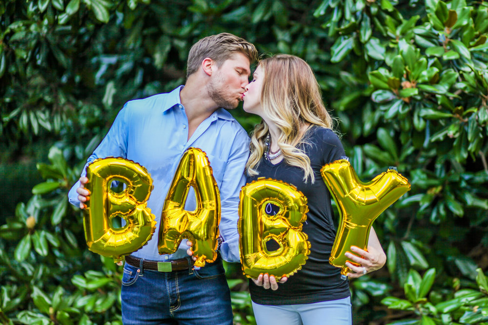 sandy springs atlanta pregnancy annoucnement photography 10.jpg