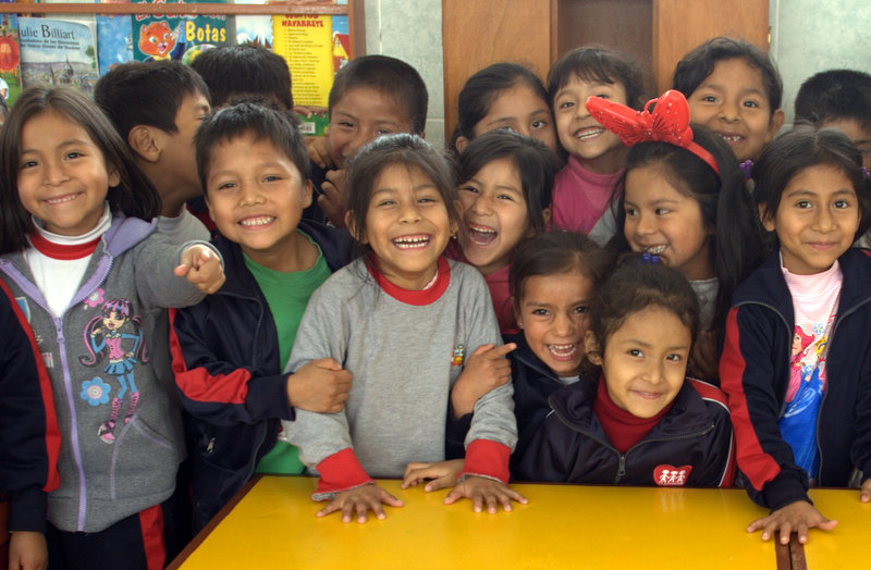 Aprendamos Juntos Peru