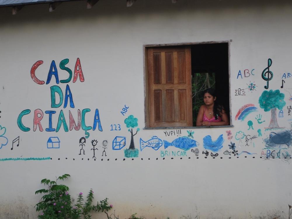 Brazil Casa de Crianca