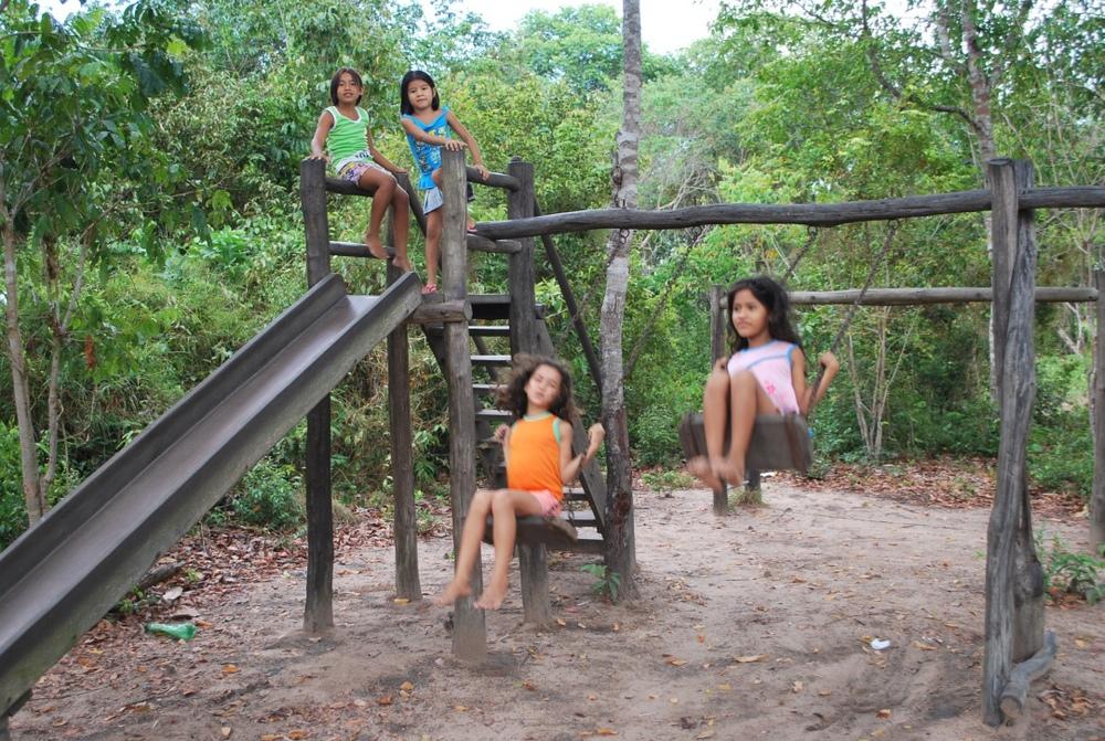 playground Brazil