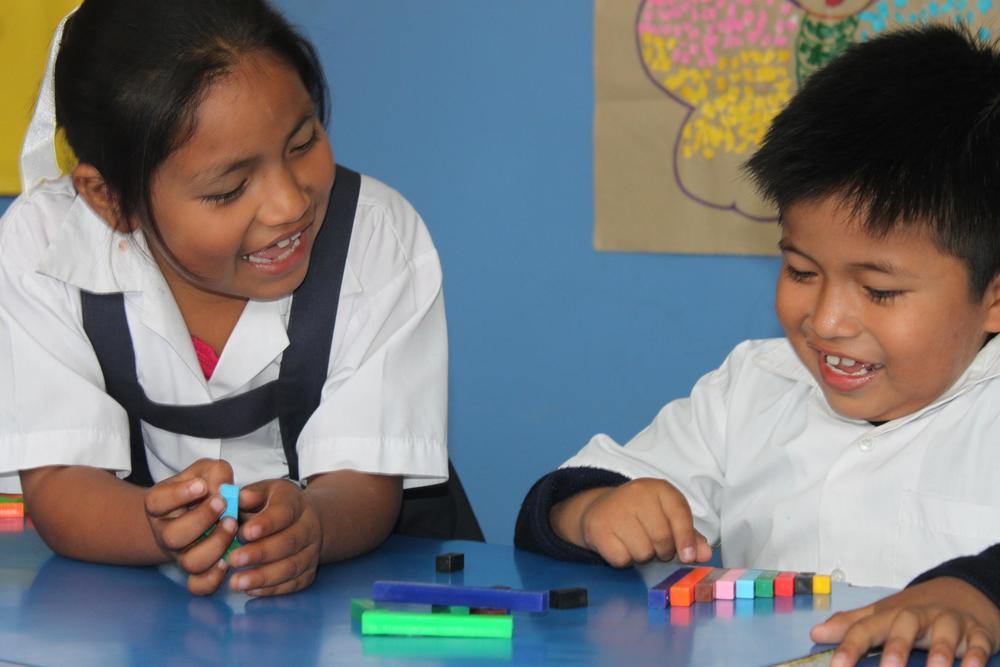 Peru Kids