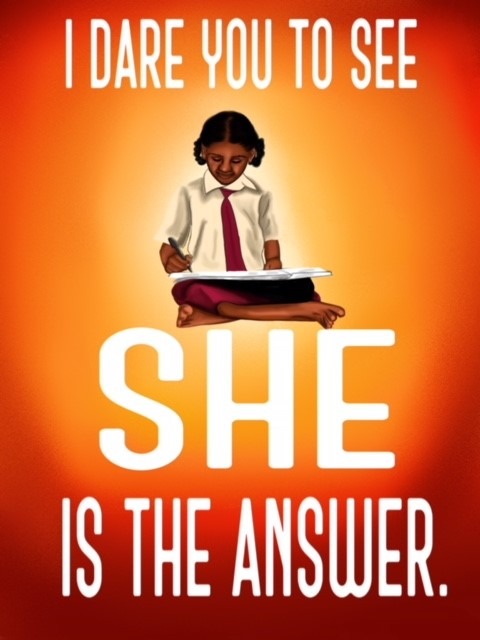 She is the Answer.jpg