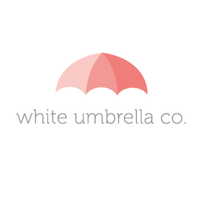 White Umbrella Co. - Toronto's wedding umbrella delivery service