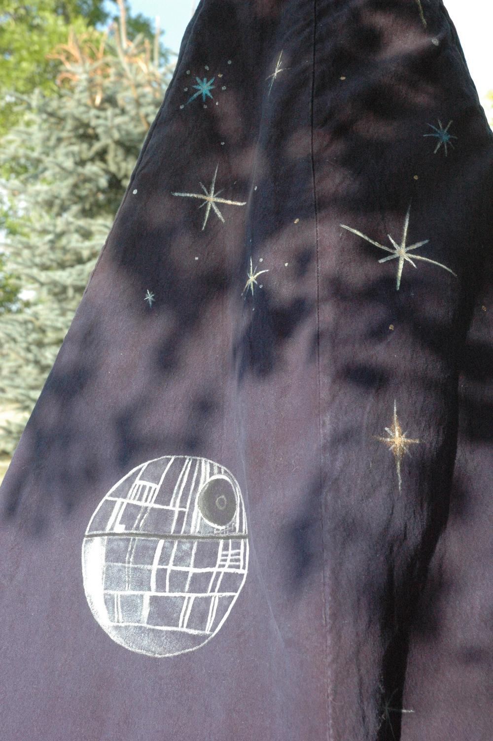 Galaxy Wars Tipi
