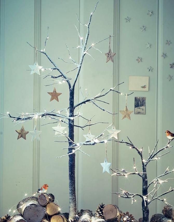 branches de noel