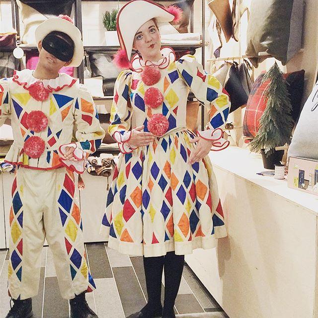Jusqu'au 10 décembre offres exclusives #boutiquemay au #marchecassenoisette #palaisdescongres #cadeaunoel #decorationideas #decorationmaison