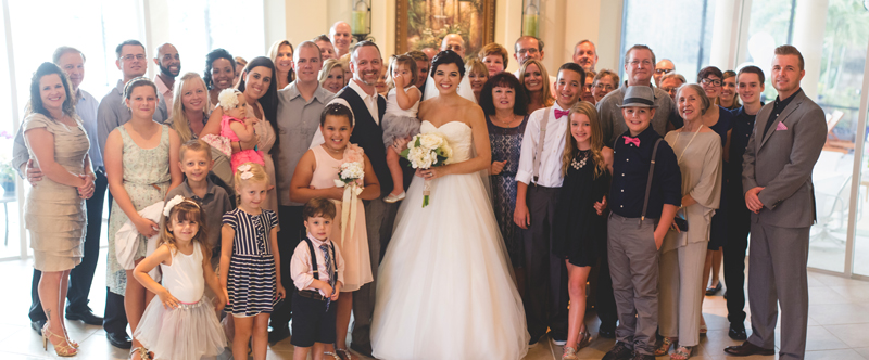 jaime diorio destination orlando wedding photographer family photo