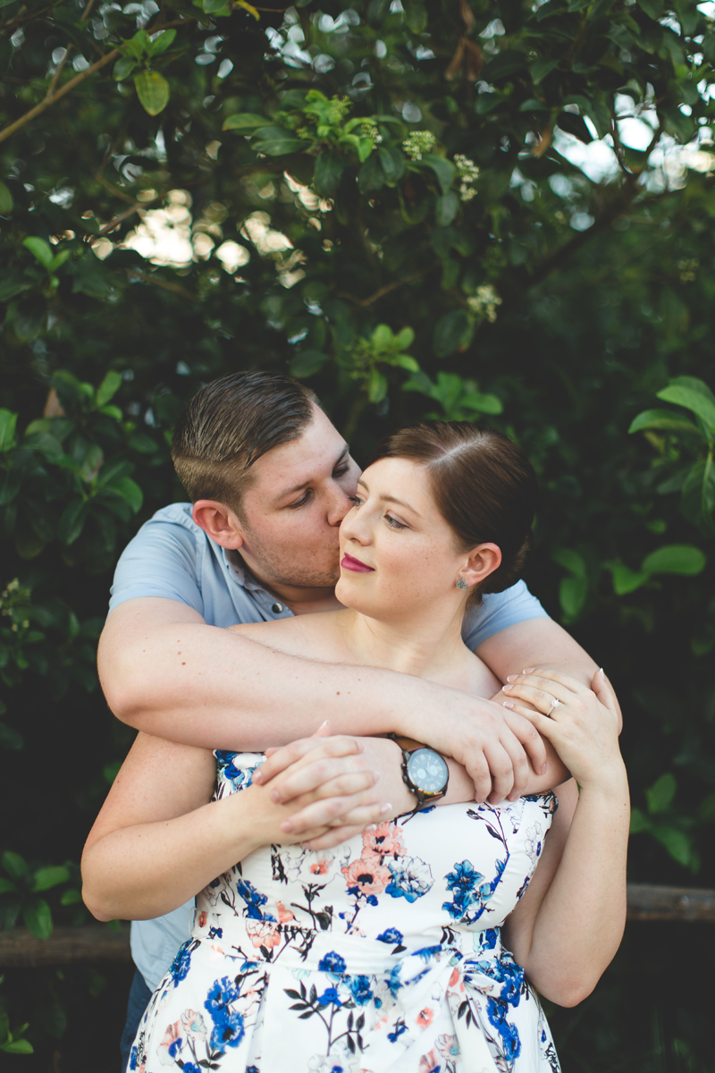 Jaime DiOrio - Magic Kingdom Engagement Session - Epcot Engagement Session - Disney Engagement photos - Magic Kingdom Engagement Photos (67).jpg
