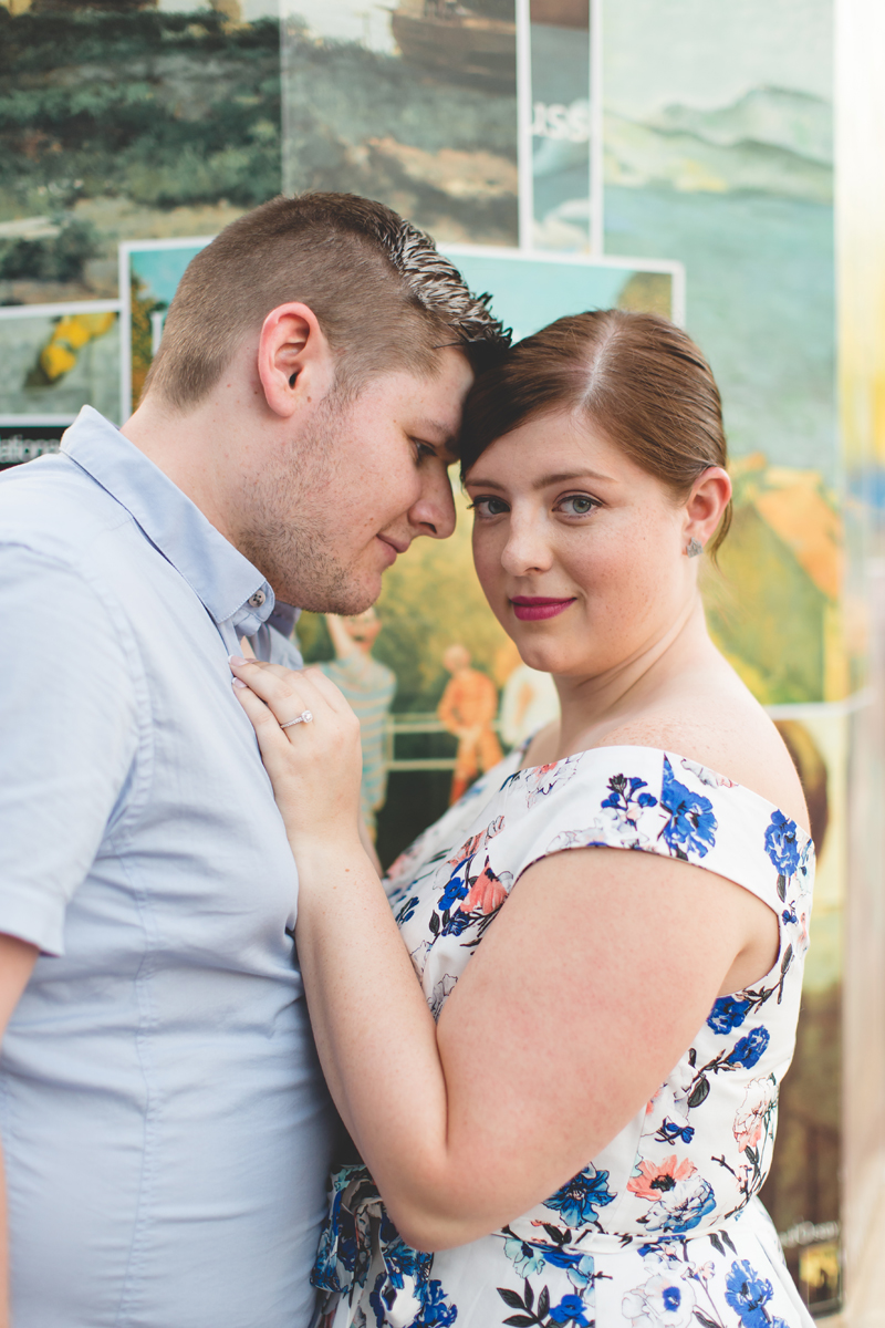 Jaime DiOrio - Magic Kingdom Engagement Session - Epcot Engagement Session - Disney Engagement photos - Magic Kingdom Engagement Photos (100).jpg