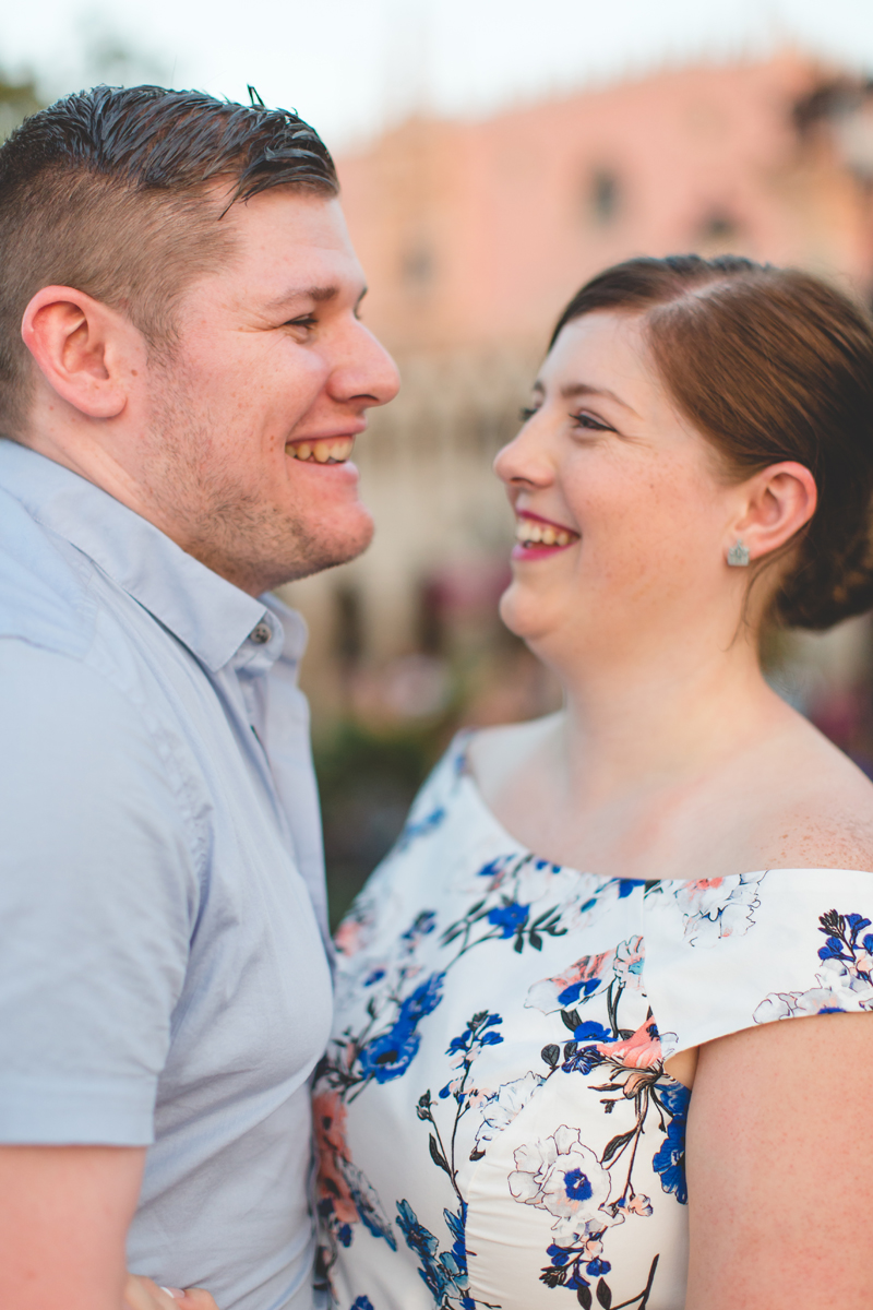 Jaime DiOrio - Magic Kingdom Engagement Session - Epcot Engagement Session - Disney Engagement photos - Magic Kingdom Engagement Photos (118).jpg