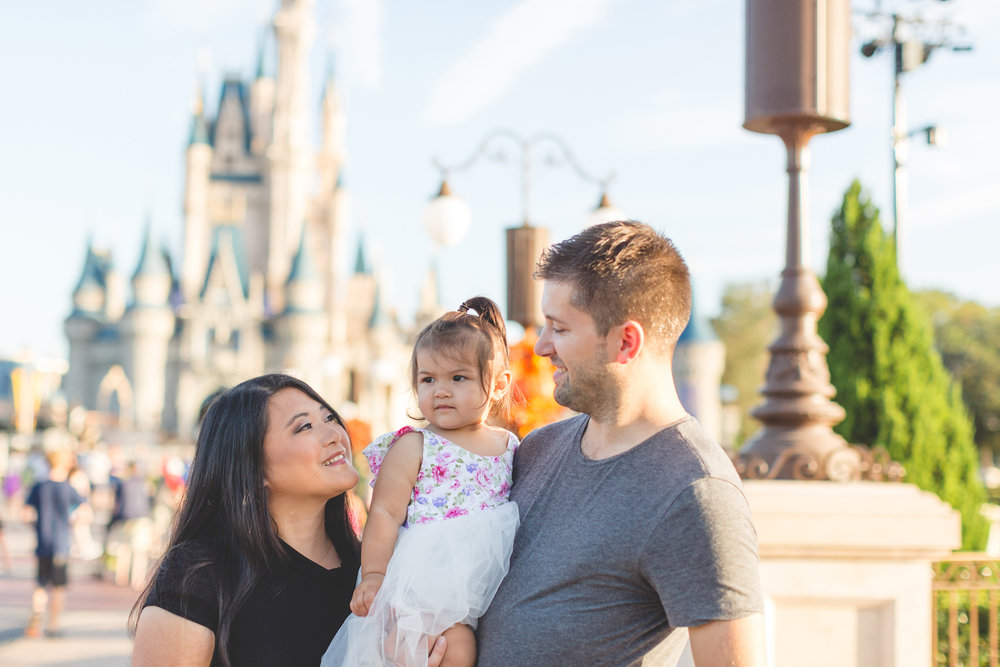 Jaime DiOrio - Disney Family Session - Orlando Family Photographer - Magic Kingdom Family Session - Documentary Photographer (19).jpg