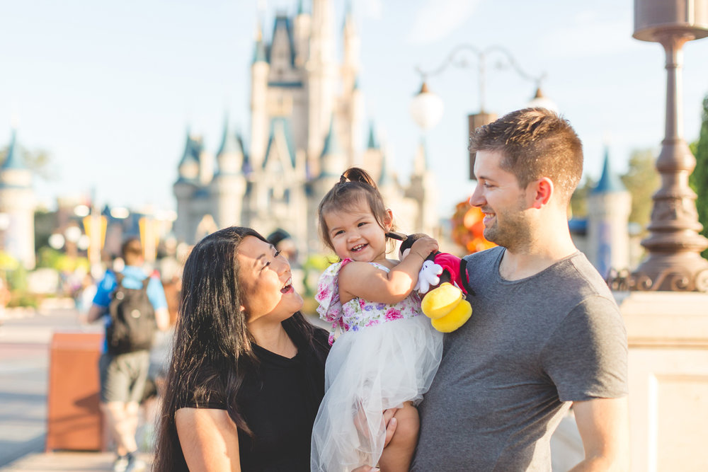 Jaime DiOrio - Disney Family Session - Orlando Family Photographer - Magic Kingdom Family Session - Documentary Photographer (21).jpg