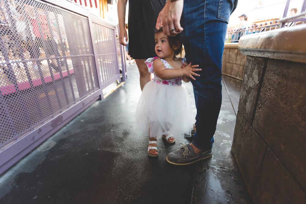 Jaime DiOrio - Disney Family Session - Orlando Family Photographer - Magic Kingdom Family Session - Documentary Photographer (76).jpg
