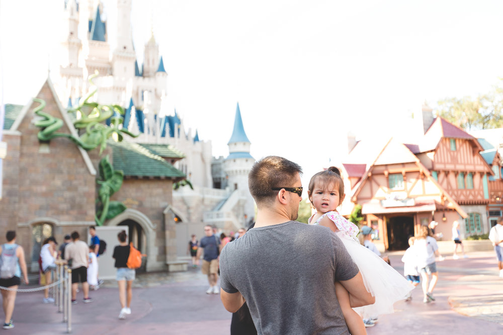 Jaime DiOrio - Disney Family Session - Orlando Family Photographer - Magic Kingdom Family Session - Documentary Photographer (87).jpg