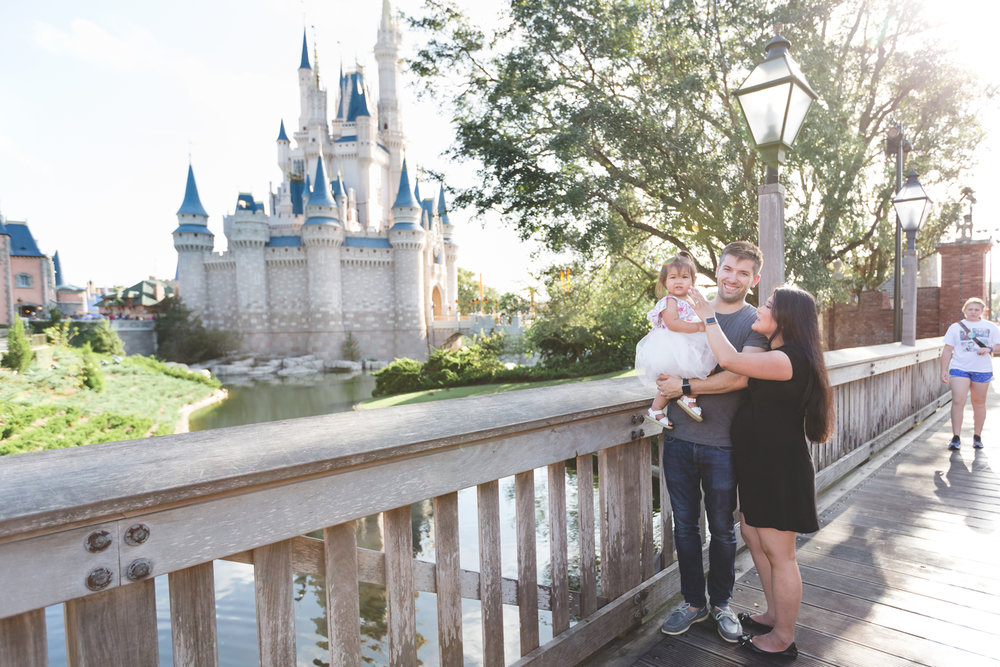 Jaime DiOrio - Disney Family Session - Orlando Family Photographer - Magic Kingdom Family Session - Documentary Photographer (102).jpg