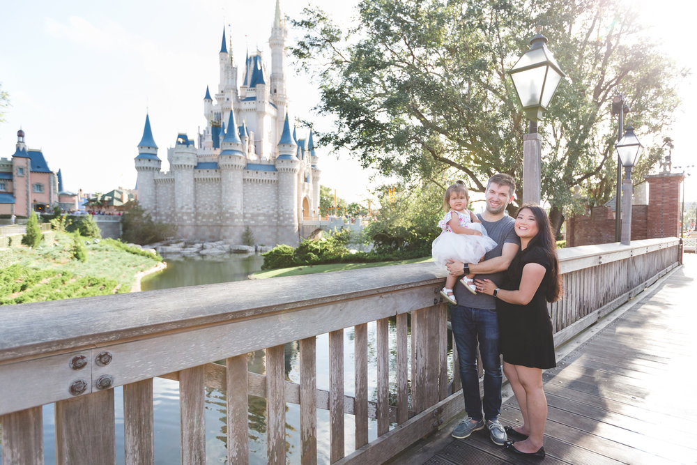 Jaime DiOrio - Disney Family Session - Orlando Family Photographer - Magic Kingdom Family Session - Documentary Photographer (103).jpg