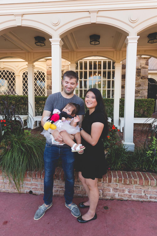 Jaime DiOrio - Disney Family Session - Orlando Family Photographer - Magic Kingdom Family Session - Documentary Photographer (110).jpg