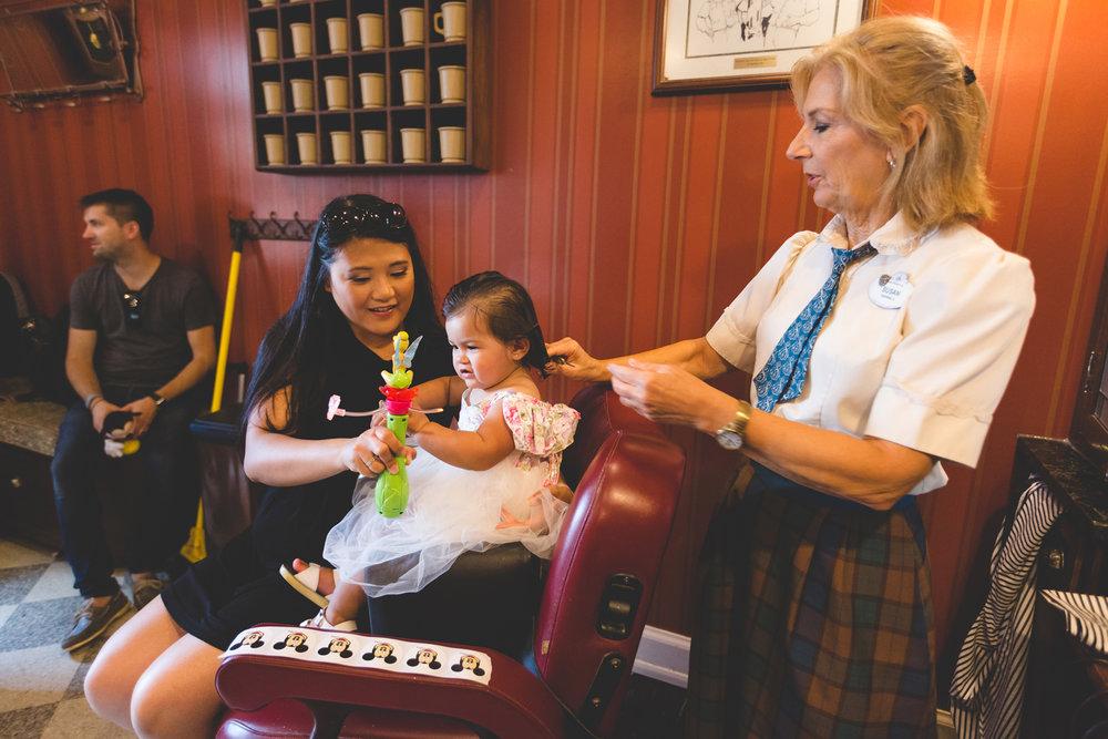 Jaime DiOrio - Disney Family Session - Orlando Family Photographer - Magic Kingdom Family Session - Documentary Photographer (133).jpg