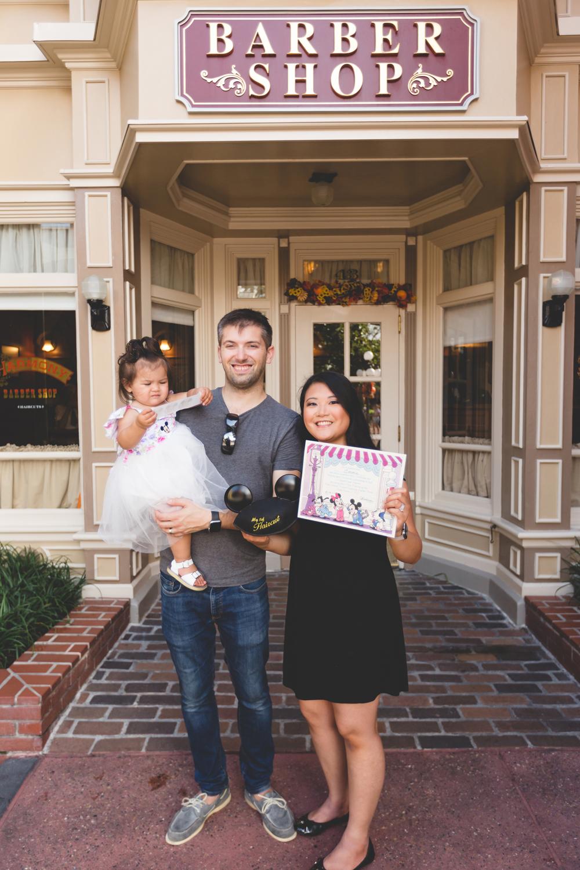 Jaime DiOrio - Disney Family Session - Orlando Family Photographer - Magic Kingdom Family Session - Documentary Photographer (157).jpg