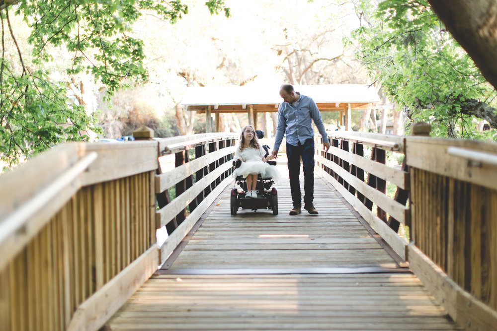 Sawgrass Lake Park Engagement Photographer - Sawgrass Lake Park Engagement session - wheelchair engagement photos - St Pete Engagement Photographer - Destination Orlando Wedding Photographer - Jaime DiOrio (2).jpg