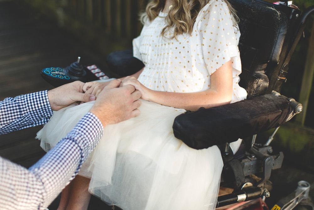 Sawgrass Lake Park Engagement Photographer - Sawgrass Lake Park Engagement session - wheelchair engagement photos - St Pete Engagement Photographer - Destination Orlando Wedding Photographer - Jaime DiOrio (8).jpg