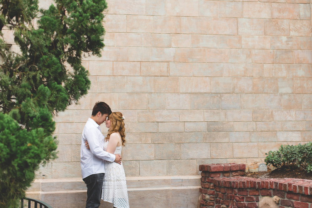 Disney Honeymoon session - Disney Engagement Photos - Disney Wedding Photographer - Destination Orlando Wedding Photographer - Jaime DiOrio (15).jpg