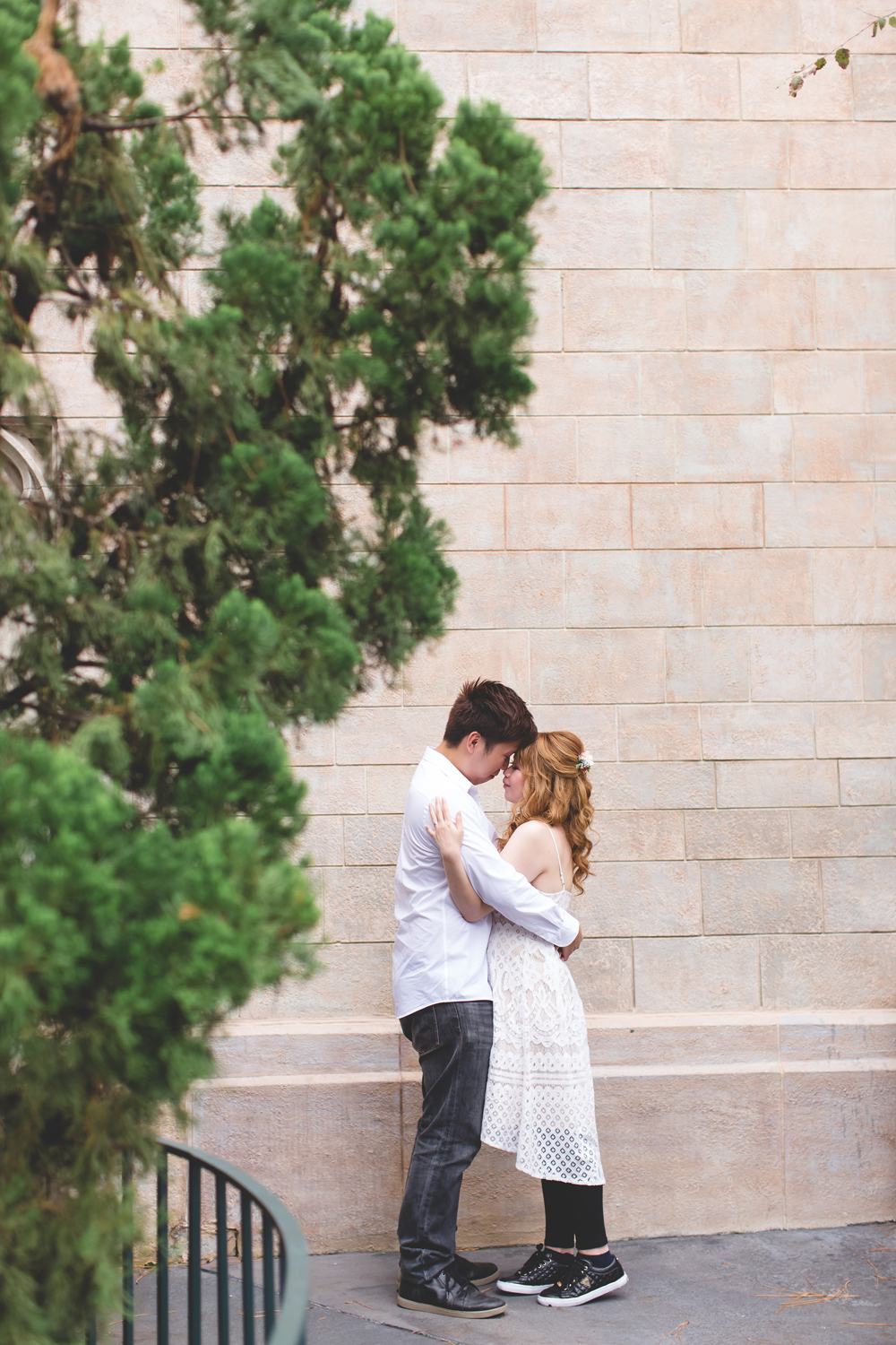 Disney Honeymoon session - Disney Engagement Photos - Disney Wedding Photographer - Destination Orlando Wedding Photographer - Jaime DiOrio (17).jpg