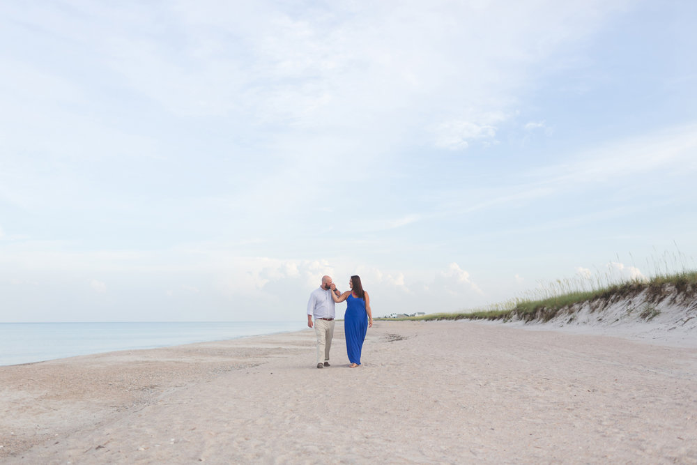 Jaime DiOrio Disney Enagement Photographer - Disney Wedding Photographer - Orlando Wedding Photographer - Beach photo 1.jpg