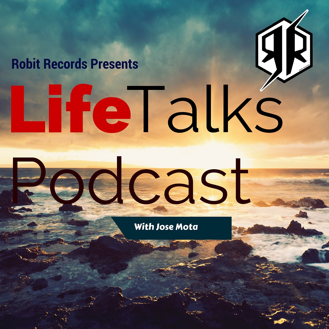 Life Talks - Robit Records