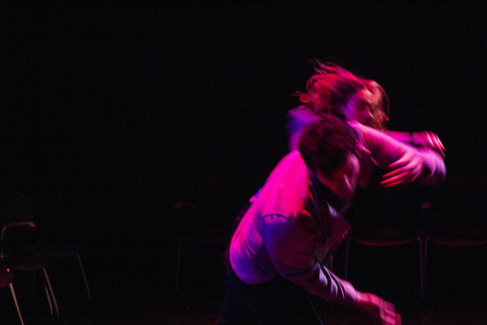 jason&julia by Jenny Rachel Weiner