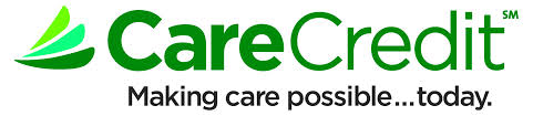 CARE CREDIT IS A HEALTHCARE CREDIT CARD WHICH CAN BE USED FOR MOST MEDICAL CARE NOT JUST EYECARE RELATED HEALTH ITEMS. STOP BY AND SEE IF WE CAN GET YOU QUALIFIED FOR   6 MONTHS NO INTEREST !