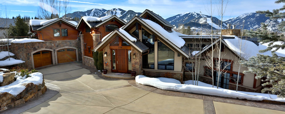 Aspen's Premier Company for Estate & Property Management.   Inquire Today