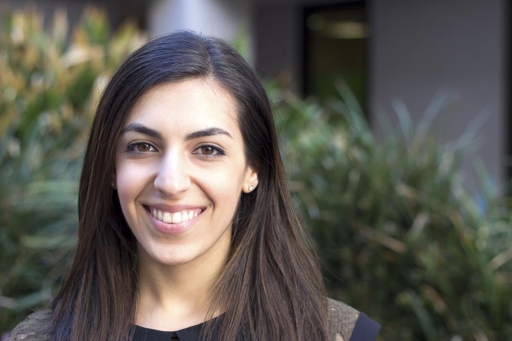 Aleena Sivazlian - Office Manager