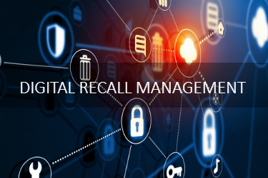 DIGITAL RESPONSE MANAGEMENT
