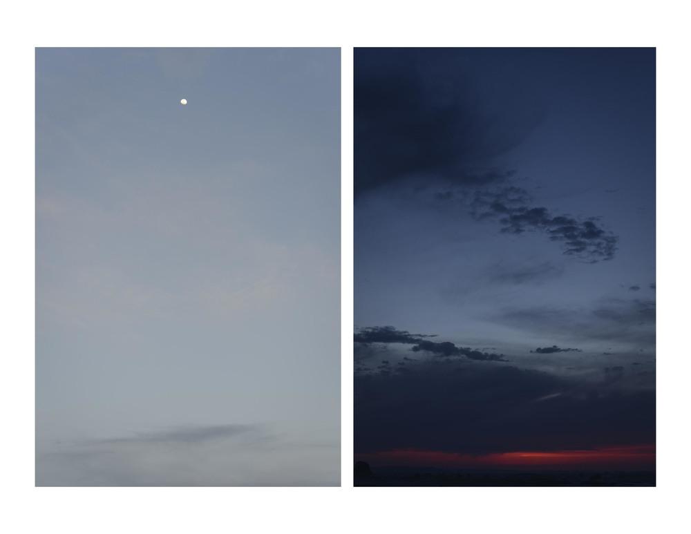 Skies - 1