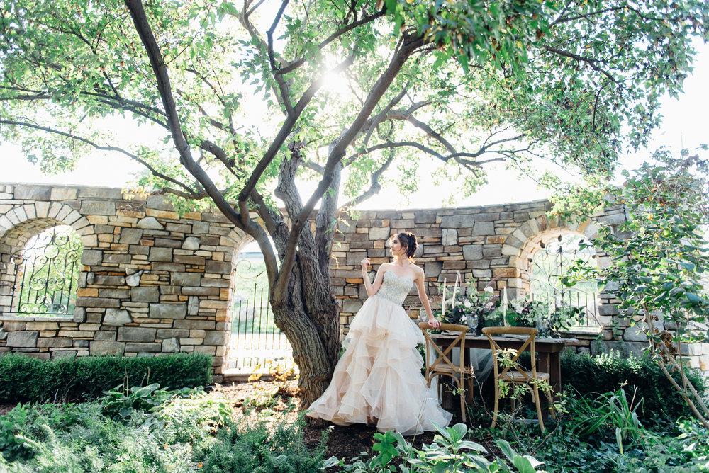 Toast Events Ethereal Bridal Shoot - Ali and Batoul Photography - Ottawa Wedding Photographer-8.jpg
