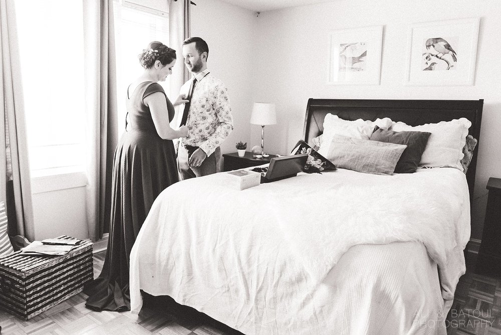 Ali and Batoul Photography - light, airy, indie documentary Ottawa wedding photographer_0030.jpg