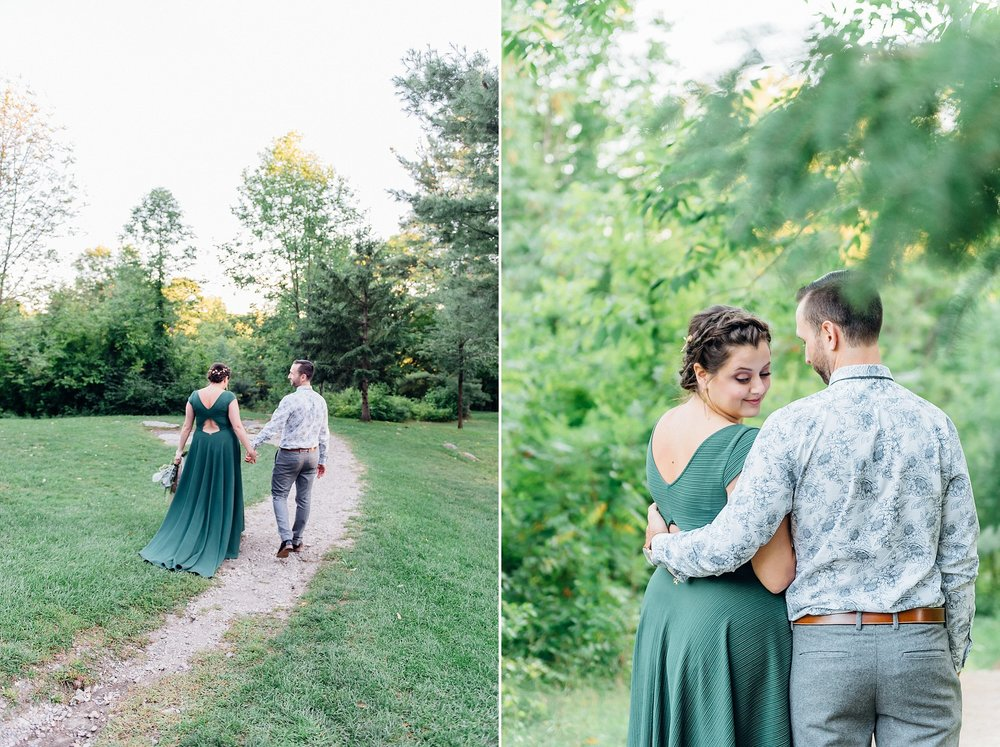 Ali and Batoul Photography - light, airy, indie documentary Ottawa wedding photographer_0082.jpg