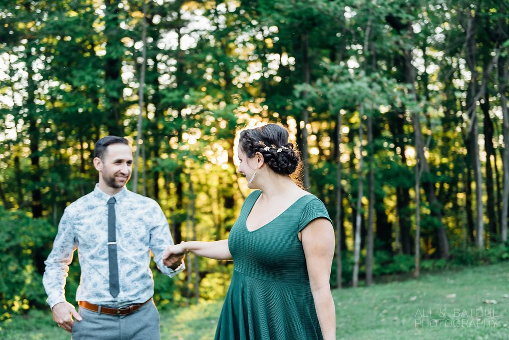 Ali and Batoul Photography - light, airy, indie documentary Ottawa wedding photographer_0083.jpg