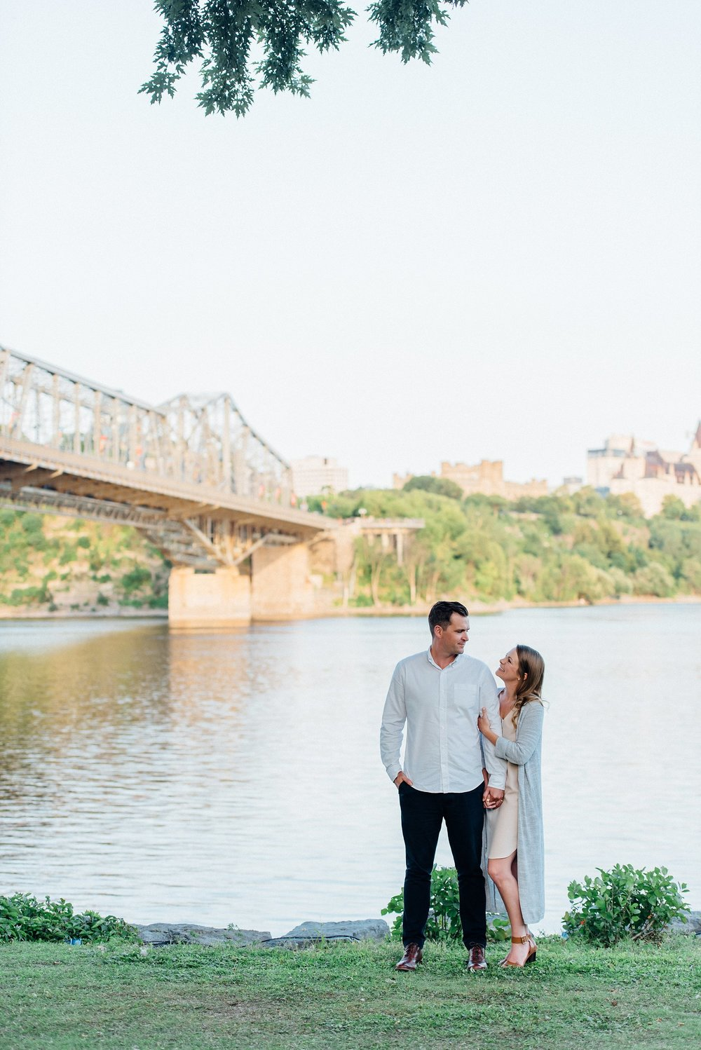 Ali and Batoul Photography - light, airy, indie documentary Ottawa wedding photographer_0317.jpg