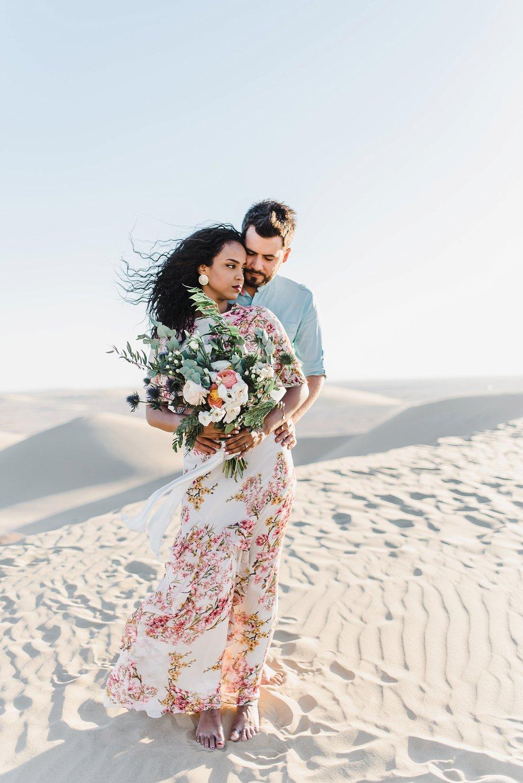 Singing Sand Dunes Desert Love Shoot   Ali and Batoul Photography_0032.jpg