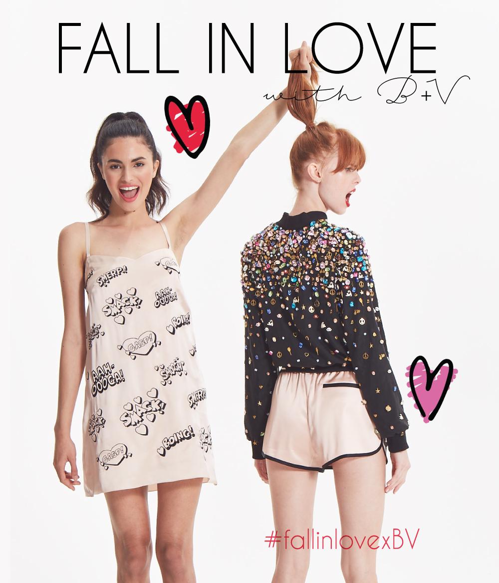 Valentine's 2017 Ad Campaign design