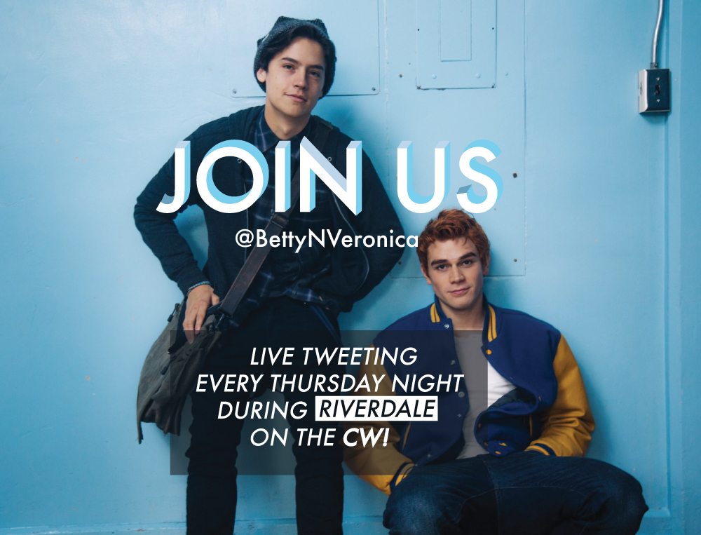 RIVERDALE • SOCIAL MEDIA DESIGN
