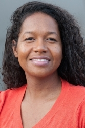 Ayanna A. Parker   Co-Producer