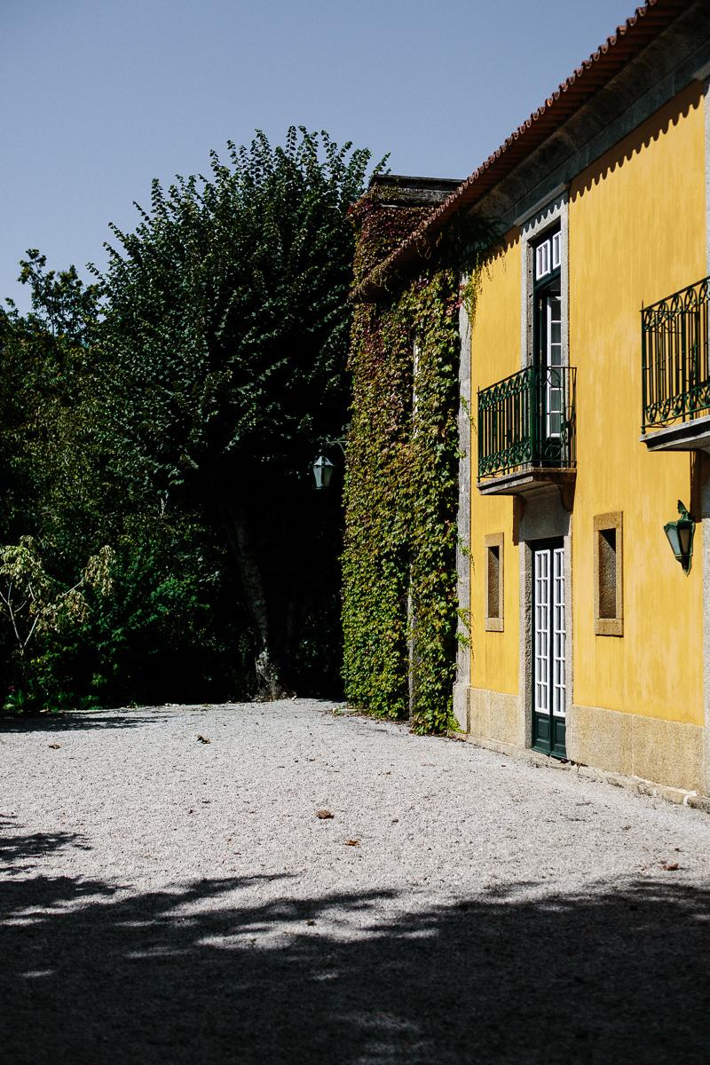 Quinta da Bouca D'Arques, Portugal